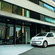 vw up! cityvan