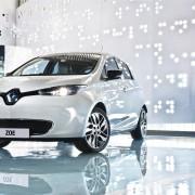 3_Renault Zoe