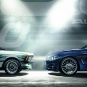 BMW Alpina 50 Jahre