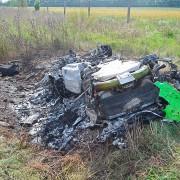 Lamborghini Huracan Unfall