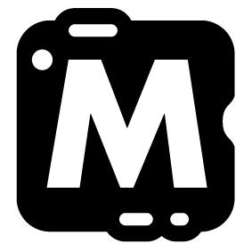 Motorblock Icon