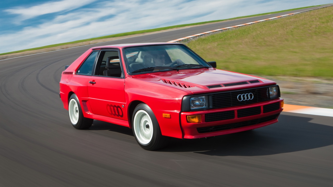 walter r hrl im audi sport quattro legend res promovideo. Black Bedroom Furniture Sets. Home Design Ideas
