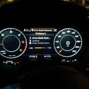 Audi TT Cockpit 2