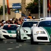 Dubai Polizei