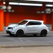 Nissan Juke Nismo RS8