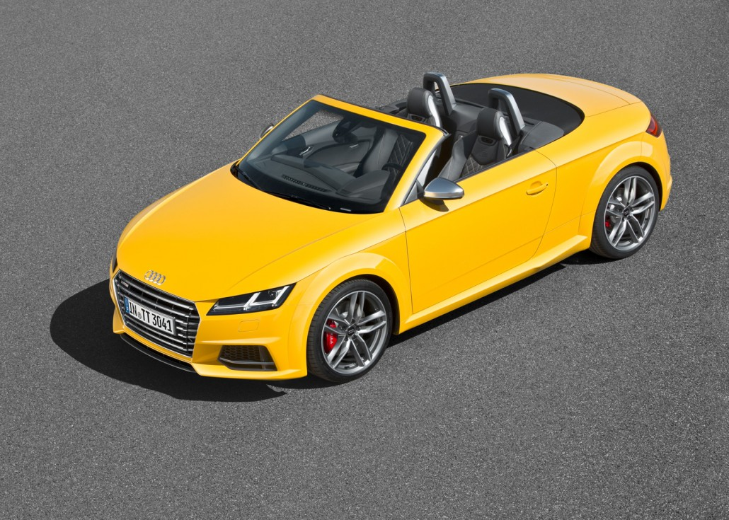 audi tt roadster. Black Bedroom Furniture Sets. Home Design Ideas