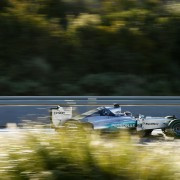 Motorsports: FIA Formula One World Championship 2015, Test in Jerez