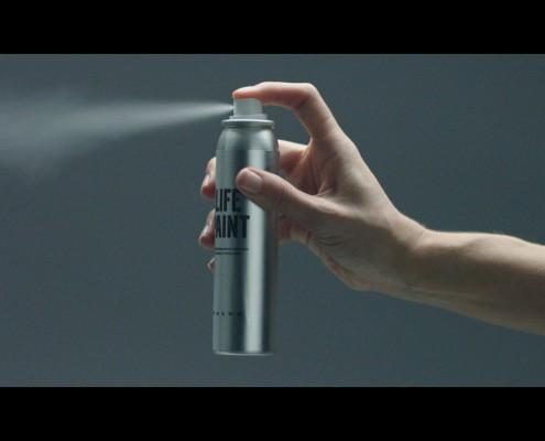Volvo LifePaint Spraydose