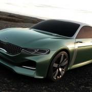 Kia Novo Concept_Exterior 2