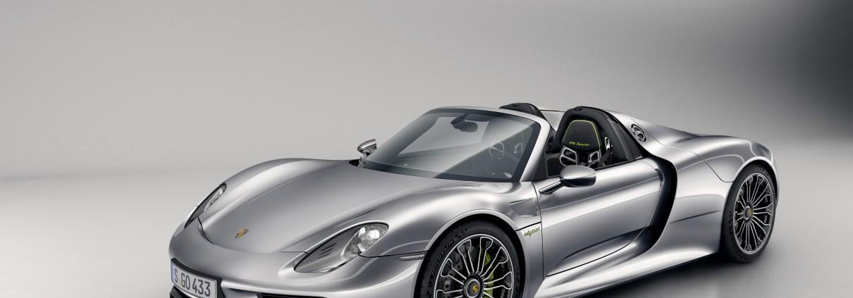 Porsche 918 Spyder _6_