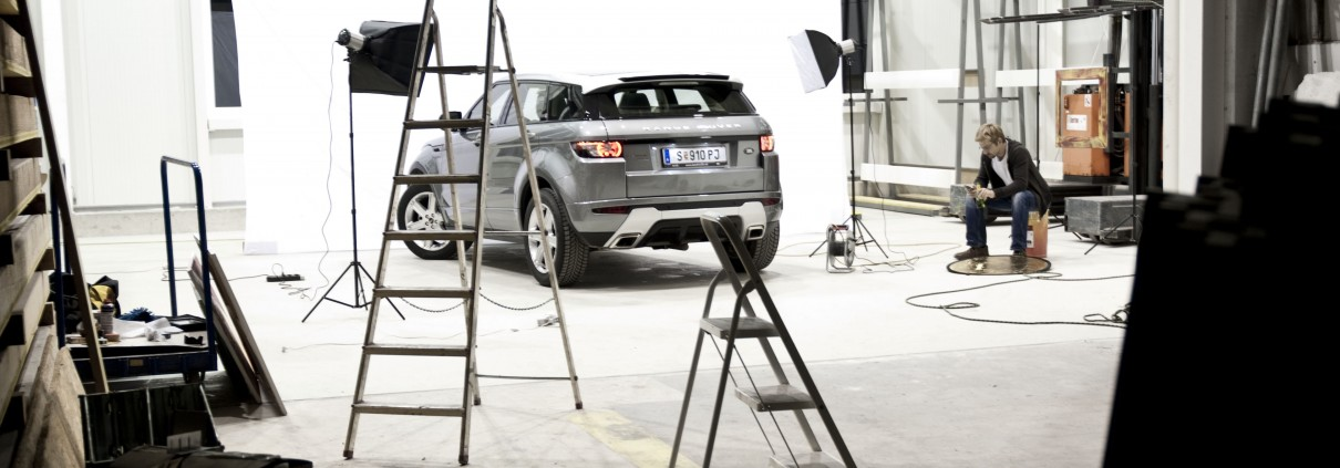 range rover evoque 9 set