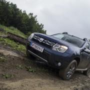 Dacia Duster Tce 125 4WD 10 Jahre Dacia 16