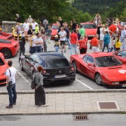 Ferrari Club Austria_12. SEMMERING HILLCLIMB 2015 - Ferrari Club Austria