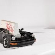 911 SC ruiniert