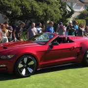 Ford Mustang Rocket Speedster