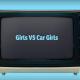 GirlsVSCarGirls