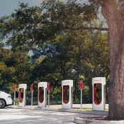 TeslaSuperCharger