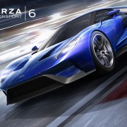 Ford GT in Forza Motorsport 6