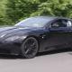 Aston Martin DB9 Nachfolger