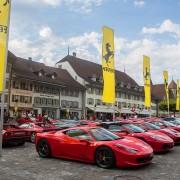Ferrari Treffen Aarberg 2015_1