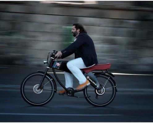 Lohner E-Bike 7