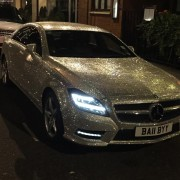 the-mercedes-cls-covered-in-swarowski-crystals-is-now-on-ebay_1