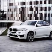 AC Schnitzer BMW X6 M