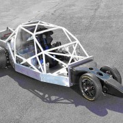 DeltaWing Technologies