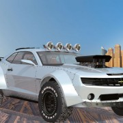 Camaro Troubleshooter