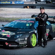 Monster Energy Lamborghini