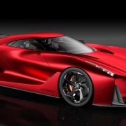 Nissan GT-R Neuvorstellung