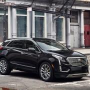 Cadillac-XT5-2017-front-seite-lichter-kuehlergrill-reifen