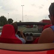 FerrariTestfahrt