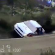 Mitsubishi Rallye