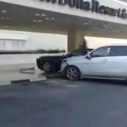 Mercedes vs. Rolls Royce