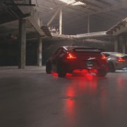 Nissan 370Z Drift