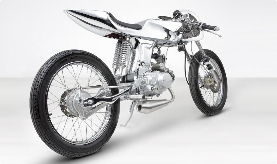 Honda Bandit9