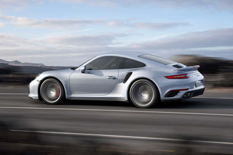 Porsche patentiert 960