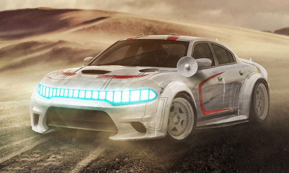 Star Wars Autos