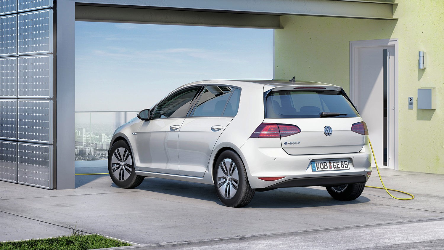 vw bringt e golf zum tdi preis motorblock. Black Bedroom Furniture Sets. Home Design Ideas