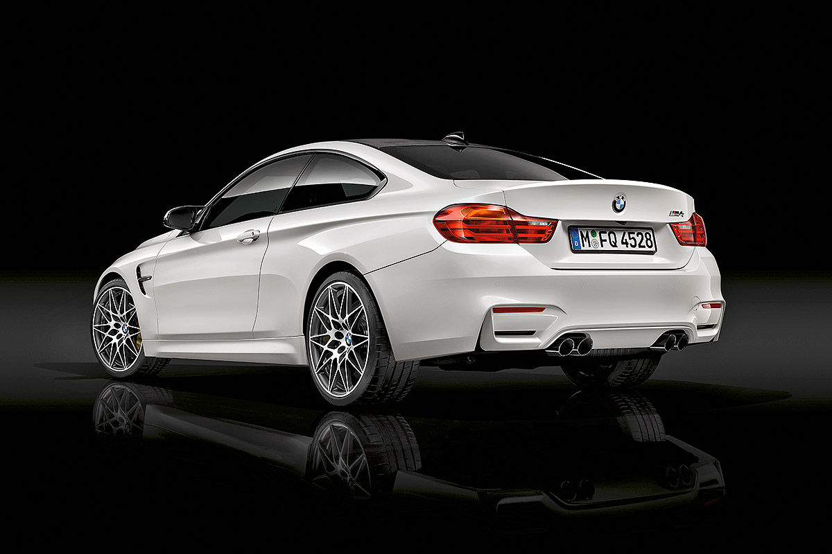 BMW Competition Pack