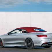 Mercedes Edition 130