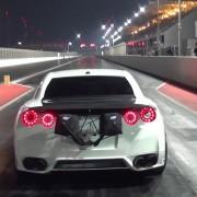 Nissan GT-R Rekord