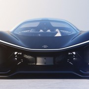 Faraday Future Front