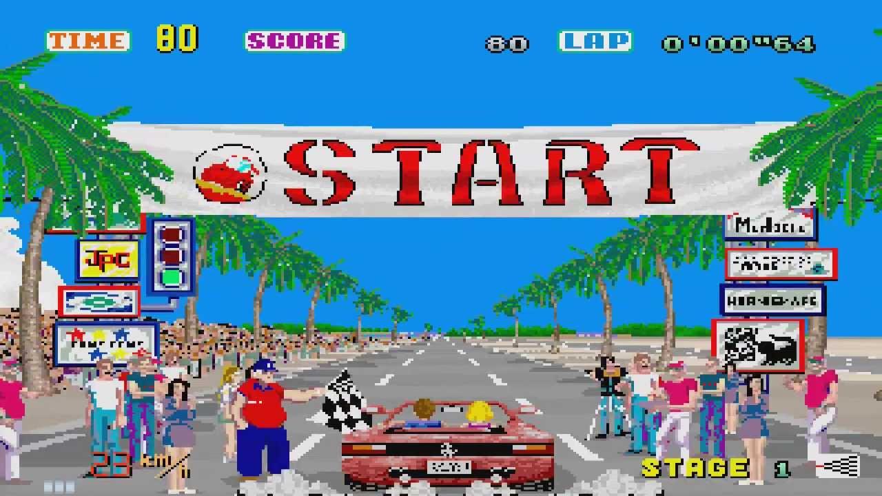 Auto-Games