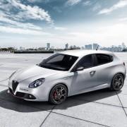 Alfa Romeo Giulietta nuova24