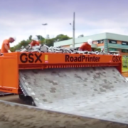 Roadprinter