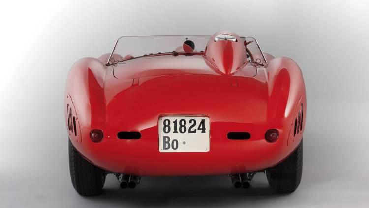 Teuerster Wagen der Welt