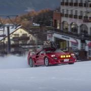 Ferrari40DriftRedBull