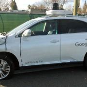 GoogleUnfall